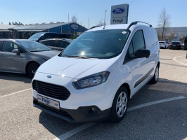 Ford Transit Courier S&S Trend 74 kW, 4-türig