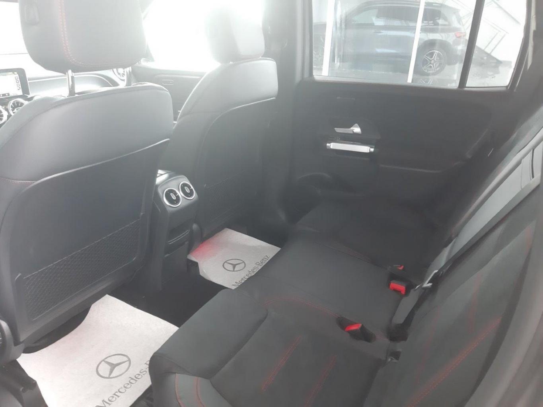 Mercedes-Benz GLB 220 d 4Matic AMG THERMOTRONIC PREMIUM NIGHT full