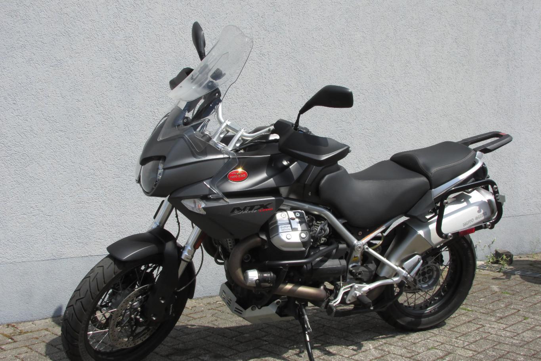 Moto Guzzi Stelvio NTX 1200