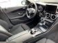 Mercedes-Benz C 250 d 4MATIC T 9G- Tronic Plus Business-Paket Plus Navi LED PDC