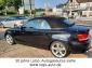 BMW 125i Cabrio 3.0 M Lenkrad,Automatic,Leder,Klima