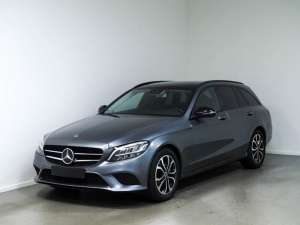 Mercedes-Benz C 200 T Avantgarde*Business Plus Paket*AHK*Night