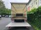 MAN TGL 8.150 4x2 BB Koffer Ladebordwand