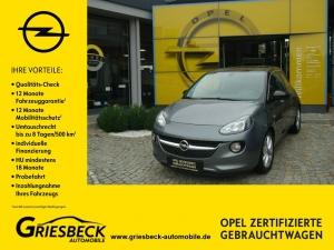 Opel Adam Jam ecoFlex