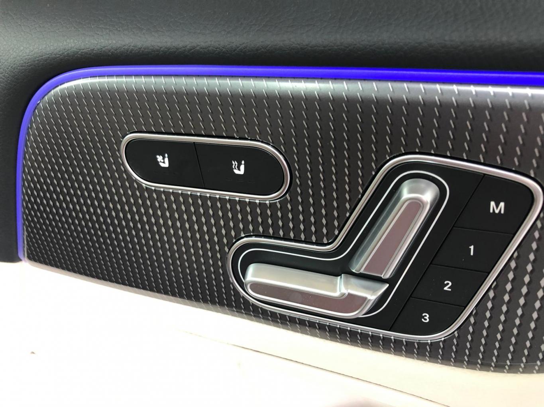 Mercedes-Benz GLB 200 PREMIUM+ PROGRESSIVE THERMOTRONIC full