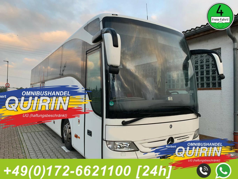 Mercedes-Benz O 350 RHD Tourismo Reisebus kaufen, sehr günstig mit Euro 5 Abgasnorm.