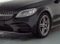 Mercedes-Benz C 300 Coup�*AMG Line*Standheizung*Assistenz-Pak.