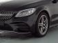 Mercedes-Benz C 300 Coup�*AMG Line*Standheizung*Assistenz-Pak.