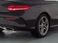 Mercedes-Benz C 300 Coupι*AMG Line*Standheizung*Assistenz-Pak.