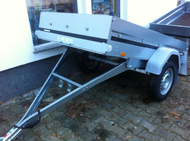 Brenderup 1205 S 750 kg kippb.Aktion Herbst-Winter
