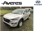Hyundai Tucson FL 1.6 M/T 2WD Select