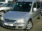 Opel Combo Edition 1,3 CDTi Klima, AHK
