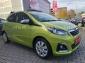Peugeot 108 TOP Style Faltdach/Klima/Carplay/Sitzheizung