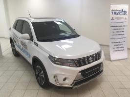 Suzuki VITARA 1,4 HYBRID COMFORT+ 4x4 NEU 2021