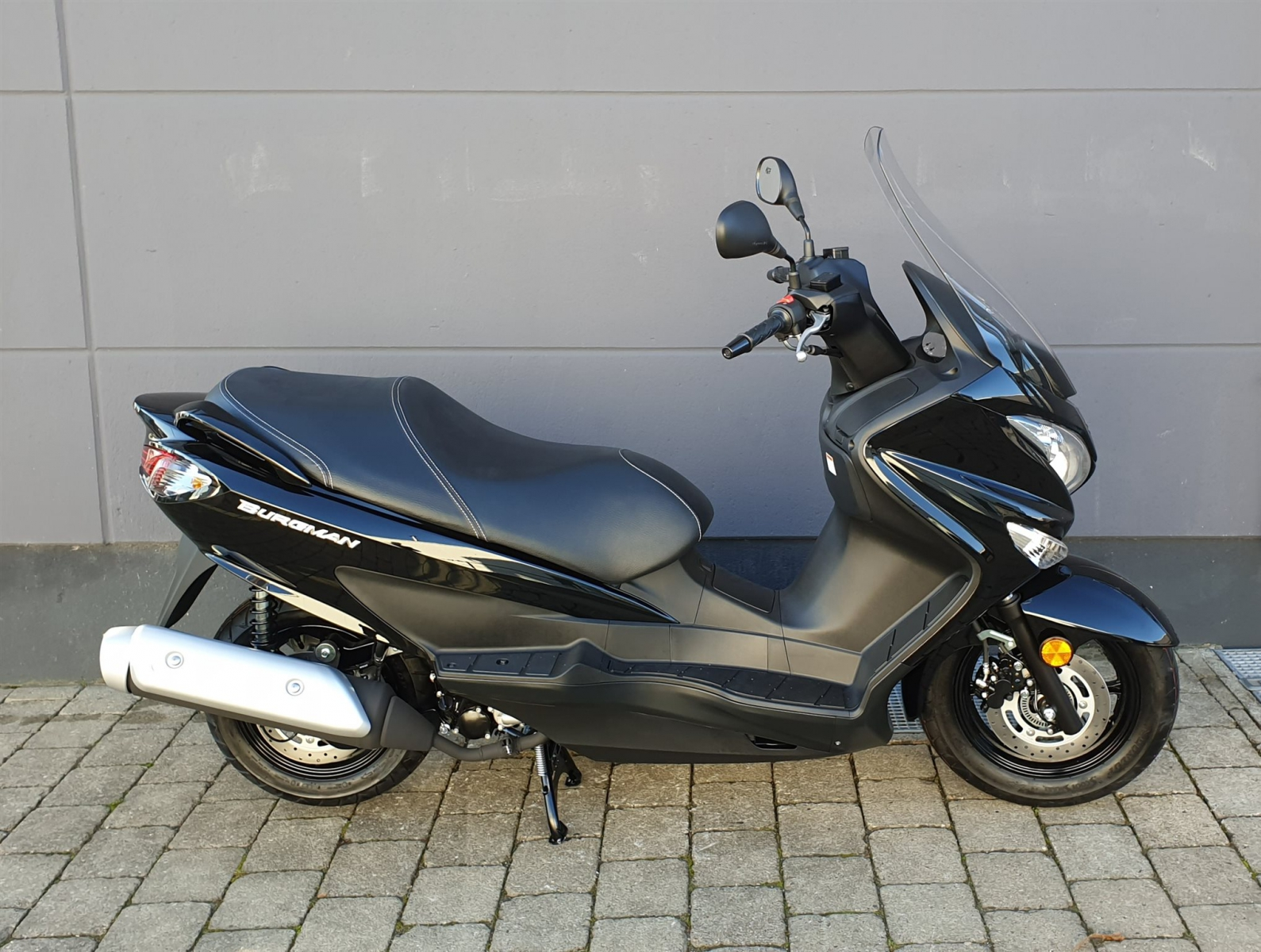 Suzuki Burgman 125, Sofort verfügbar !!! Tageszulassung!!!