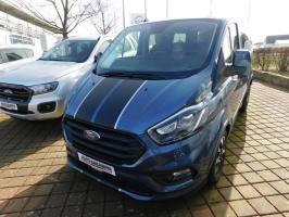Ford Tourneo Custom 2,0 TDCI AT