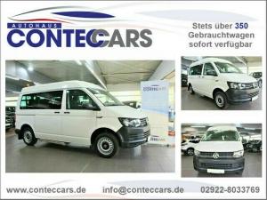 VW T6 Transporter Kasten-Kombi Kombi Mittelhochdach