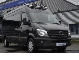 Mercedes-Benz Sprinter 316 Reisevan personalisiert Sonderfzg.