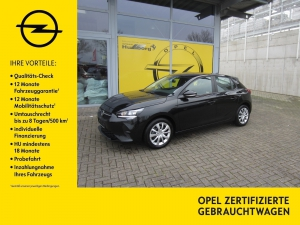 Opel Corsa F 1.2 Edition Stzhzg/Lkrhzg/PDC/