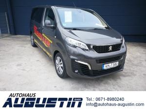 Peugeot Traveller Active L2 BlueHDi 180 EAT8