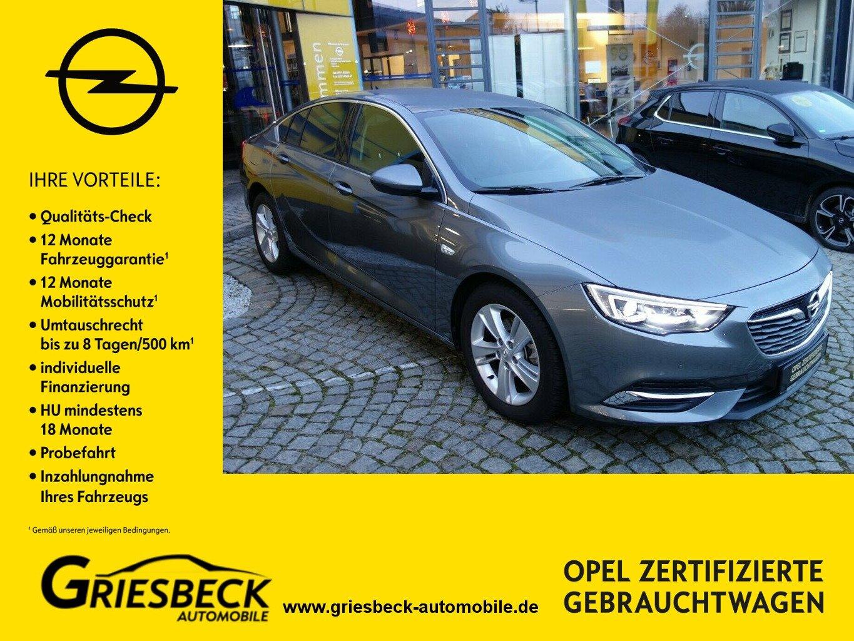 Opel Griesbeck