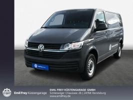 Volkswagen T6 Kasten T6.1 2,0 TDI Klima AHK