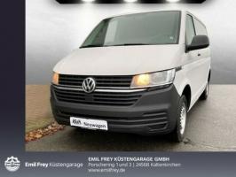Volkswagen T6 Kasten Transporter 6.1 Motor: 2,0 l TDI EU6