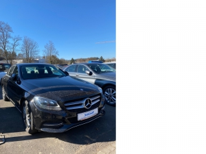 Mercedes-Benz C 220 d* Avantgarde*7G Tronic*Garmin Map*