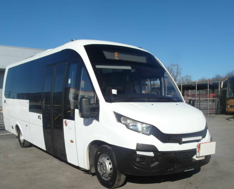 Iveco First Rosero 70C17