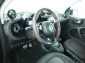 Smart ForTwo 66KW *edition pureblack*twinamic*R-Kam.