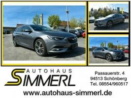 Opel Crosscamp Navi/Xenon/AHK/Kamera/Standheizung