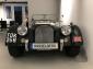 Morgan 4/4 LeMans 1962 53/80 Cargold sichern Spaß haben